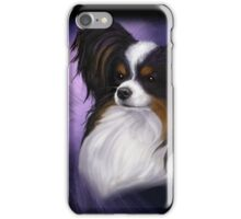 Dave for Crufts iPhone Case/Skin