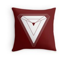 The Tet Throw Pillow