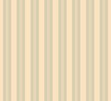 Seamless delicate vintage pattern. by LourdelKaLou