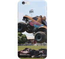 Monster Truck. iPhone Case/Skin