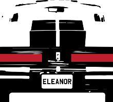 Eleanor by unitycreative