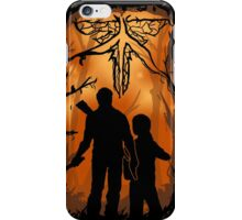 For Our Survival. iPhone Case/Skin