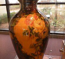 Weller circa 1882 Vase by lindybird