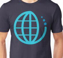 ecoecho : conserve water Unisex T-Shirt