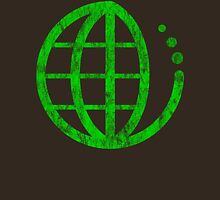 ecoecho : green earth T-Shirt