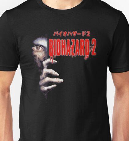 Biohazard Unisex T-Shirt