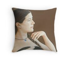 Jessie 2 Throw Pillow