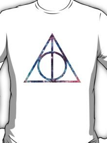 Deathly Hallows - Nebula T-Shirt
