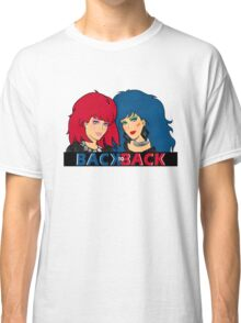 Kimber & Stormer - Back to Back Classic T-Shirt
