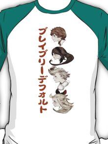 The Fliying Fairy T-Shirt