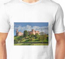 Inverness Castle, Scotland.  Unisex T-Shirt