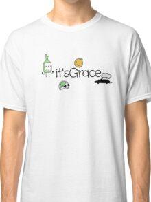 It's Grace Classic T-Shirt