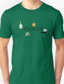 It's Grace Unisex T-Shirt