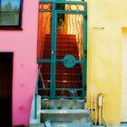 Gate 1403 by Greg Hamilton
