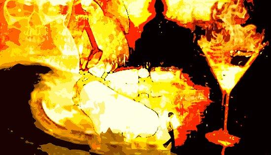 burnt. by asyrum