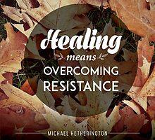 Healing by Zenology Arts