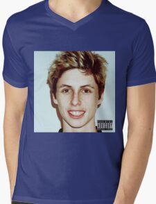 Lucas Vercetti Mens V-Neck T-Shirt