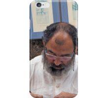 Artist Of Seville iPhone Case/Skin