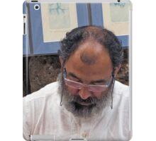 Artist Of Seville iPad Case/Skin