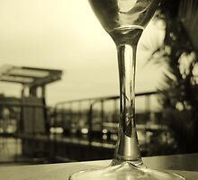 Wine Time by annadavies