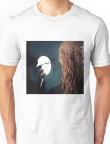 Too Ood to be True! Unisex T-Shirt