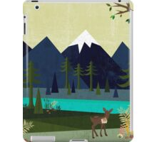 March iPad Case/Skin