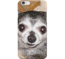 The Puppette ~ A Thanksgiving Guest iPhone Case/Skin