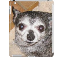 The Puppette ~ A Thanksgiving Guest iPad Case/Skin