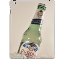Product Photography - Chilled Beverage iPad Case/Skin