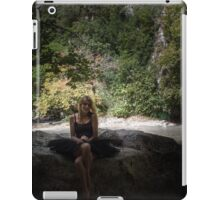 Settled iPad Case/Skin