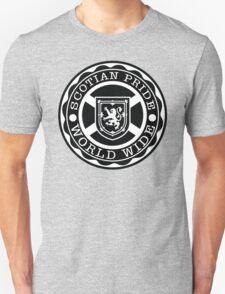 Nova Scotia Pride World Wide Unisex T-Shirt