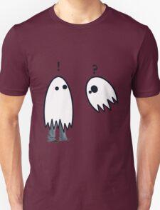 no legs Unisex T-Shirt