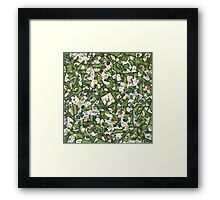 An Ariel View Framed Print