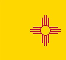 ZIA - New Mexico by IntWanderer