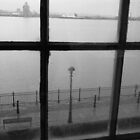 A Rainy Day In Liverpool by acespace