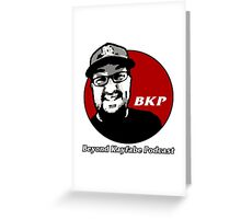 Beyond Kayfabe Podcast - Kentucky Fried Greeting Card