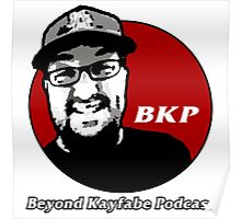 Beyond Kayfabe Podcast - Kentucky Fried Poster
