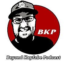 Beyond Kayfabe Podcast - Kentucky Fried Photographic Print