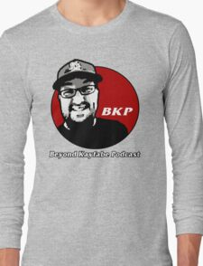 Beyond Kayfabe Podcast - Kentucky Fried Long Sleeve T-Shirt