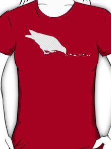 pecking order T-Shirt