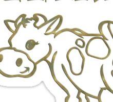 Vegetarian Sticker