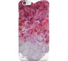 go back to the world - heart iPhone Case/Skin