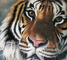 Tigger by BarbBarcikKeith