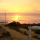 Sunset by Tarryn Godfrey
