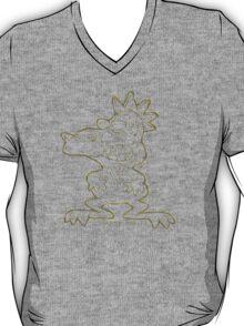 Monster reptile T-Shirt
