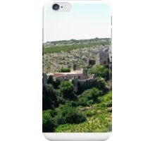 Fitou Castle iPhone Case/Skin