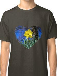 Happy St David's Day Classic T-Shirt