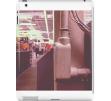 Max power iPad Case/Skin