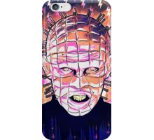 Hellraiser iPhone Case/Skin