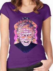 Hellraiser Women's Fitted Scoop T-Shirt
